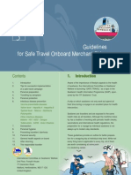 a4 Guidelines Safe Travel Lq