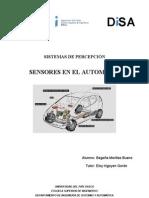 Sensores Del Automovil
