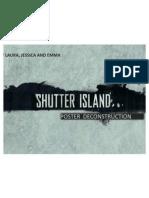 Shutter Island Poster Deconstruction