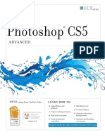 Photoshop CS5 Advanced