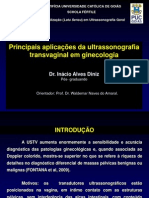 Apresentação Dr. Inácio