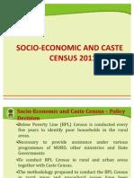 BPL Census 31 May for State Secretaries Presented