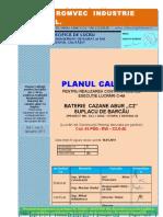 001 - Planul Calitatii Pentru c2 Suplac. Rev.3-2011