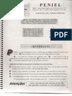 Manual Do Encontro - Peniel