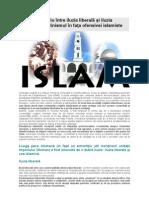 Orientul Mijlociu între iluzia liberală şi iluzia islamică