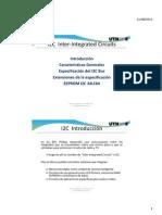 I2C_Presentacion