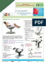 B Life il catalogo medicale  - Articoli medicali specialistici per ginecologia, radiologia, urologia