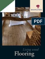 Whippletree Flooring Brochure