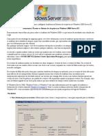 Auditando o Acesso Ao Sistema de Arquivos