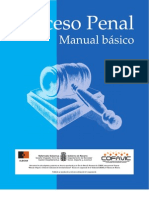 Manual de Proceso Penal 2007(1)
