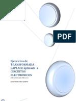 EJERCICIOS DE TRANSFORMADAS