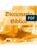 Diccionario_Bíblico