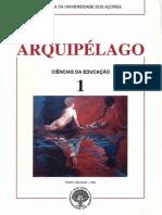 Educação Moral em Durkheim-Revista Arquipélago Nº1