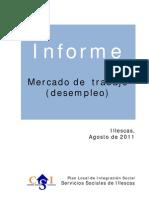Informe Grafico - Trabajo ILLESCAS - TOLEDO SEPT 11