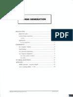 D1 01 PRBS Generation