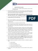 Reg Pacote Dados Internet Mes