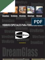 Dream Glass Catalogo Final