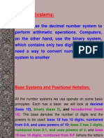 Number Systems 3