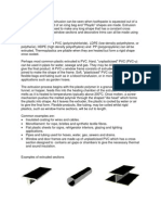 48981319 Extrusion Moulding PDF