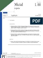 Jornal UE L88 de 04_04_2011