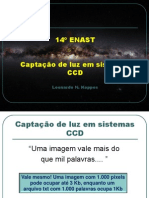 Sistemas de Imagens CCD