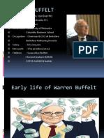 Warren Buffelt