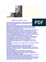 Resumo de Freud