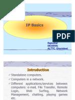 IpBasics