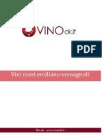 Vino Rosso Emiliano Romagnolo