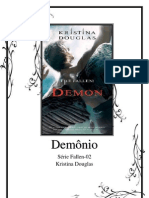 KD Caídos 02 Demônio [G.R.M.T.]