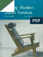 Making Modern Danish Furniture
