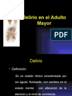 Delirio AM