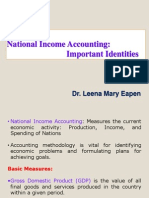 Session 2-3 National Income Accounting 1