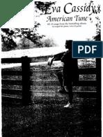Eva Cassidy - American Tune (PVG)