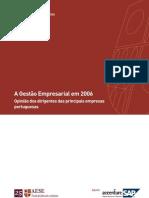 Estudo a Gestao rial Em Portugal 2006