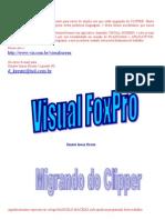 Visual FoxPro - Comandos e funções