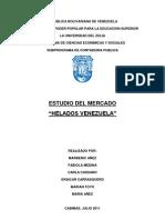 Estudio Mercado Fabiola Entregar! Mod
