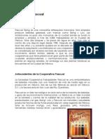 Cooperativa Pascual