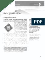 cap 9_organización de la producción - pg 197-218