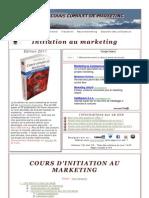 Cours Complet de Marketing - Intro
