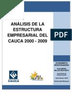 Análisis+de+la+Estructura+Empresarial+del+Cauca