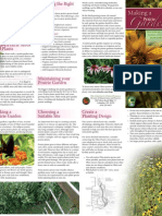 Ohio; Making a Prairie Garden - Ohio Department of Natural Resources