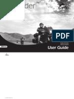 Scalarider q2 Manual English