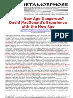 New Age-david Macdonald