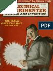 Electrical Experimenter Feb 1919