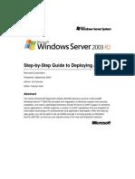 ADAM Step by Step Guide