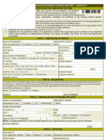 AARTO 27 - Permission to Access Demerit Points History