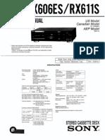 TC-RX606ES