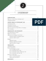 Citizen Law