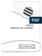 Spanish Simon Manual